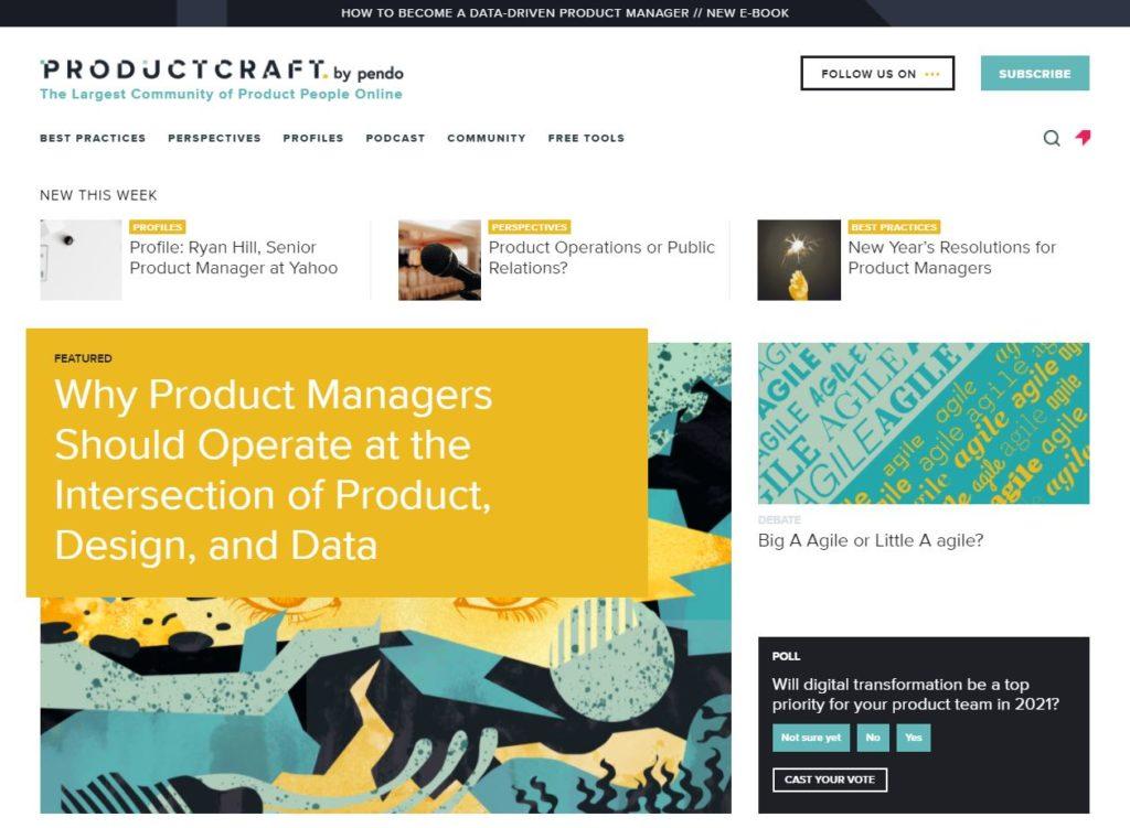 ProductCraft