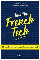Frenove & Flahault-Franc : Into the French Tech