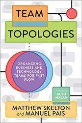 Skelton & Pais : Team Topologies